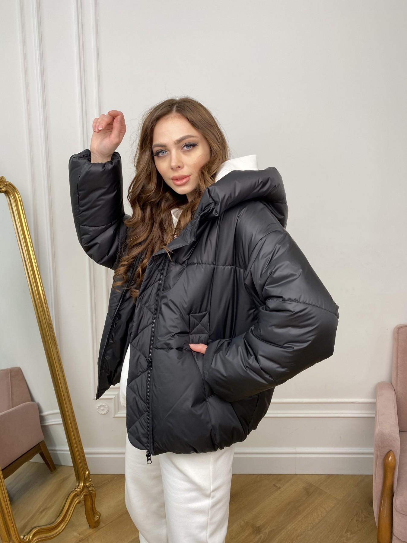 куртки оптом от производителя  Нокс куртка из плащевой ткани 10535