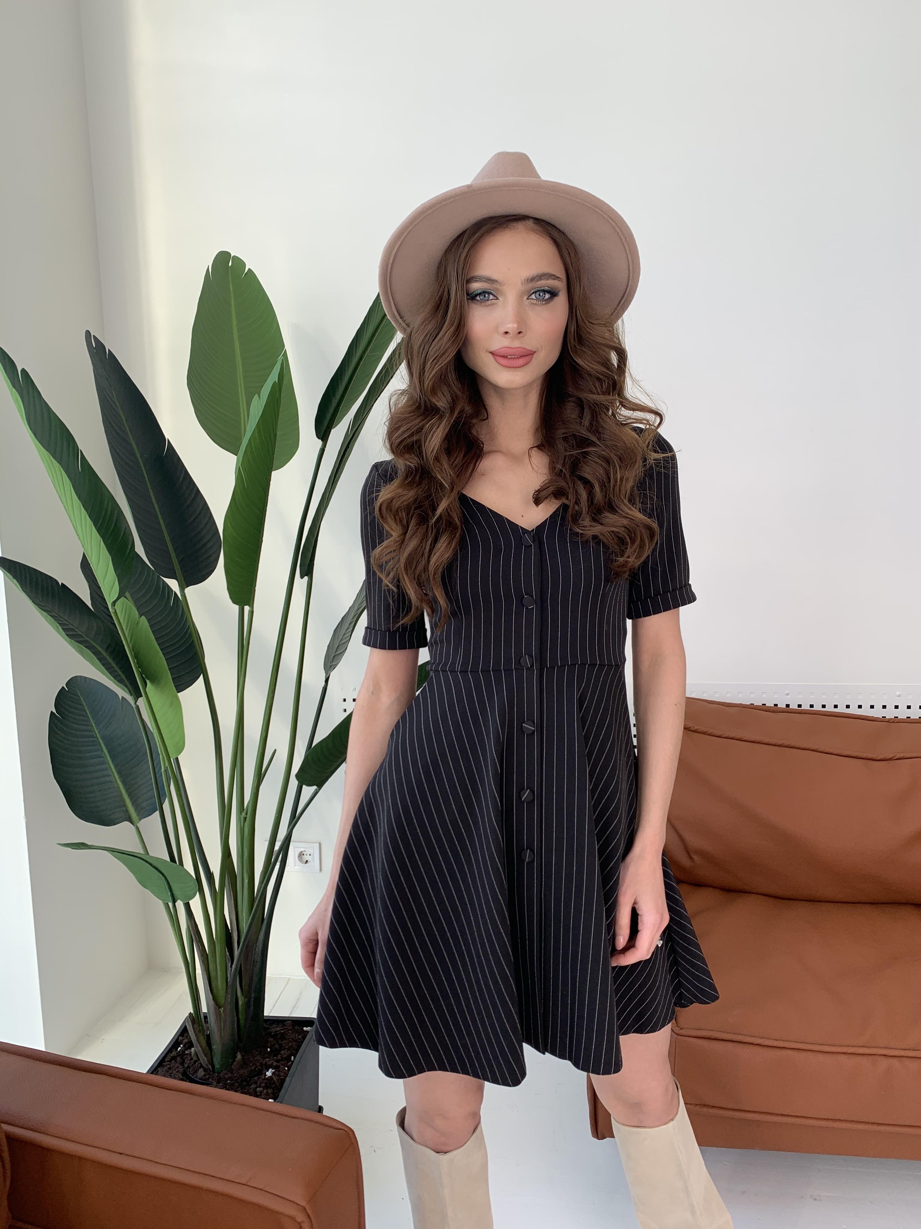 Купить платья в интернет магазине Платье Фернанда 7916