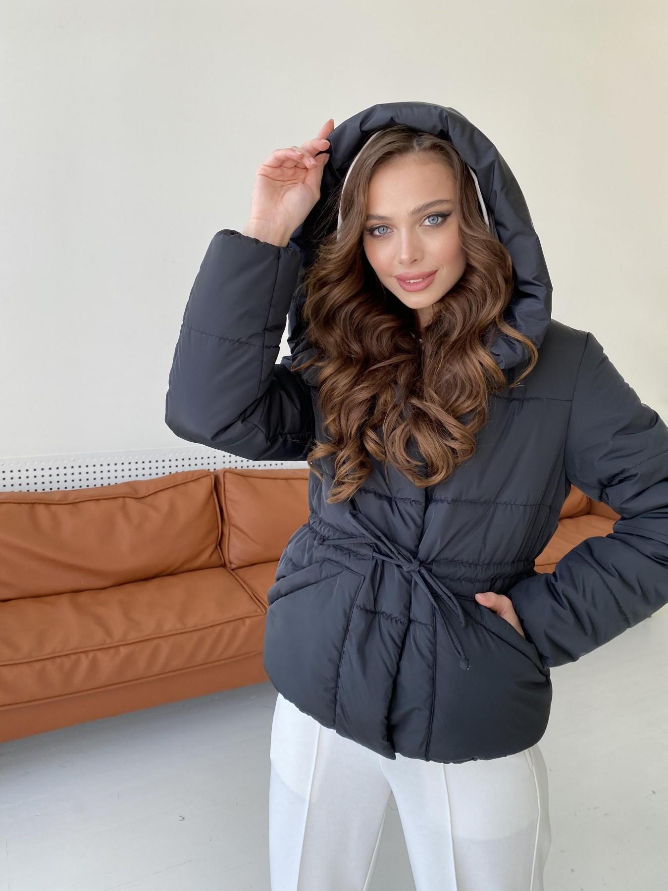 куртки оптом Харьков Пино куртка из плащевой ткани 10489