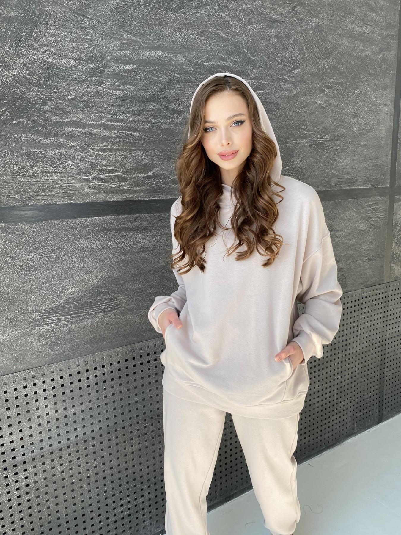 Женская одежда оптом от производителя Марион костюм из 3х нитки 10581