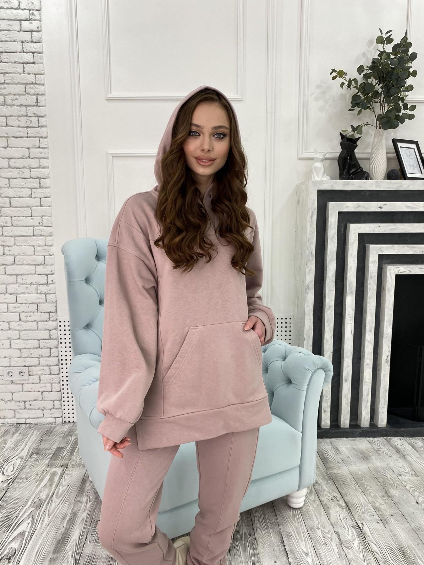 Женская одежда оптом Украина Modus Лайф костюм  из 3х нитки 10782