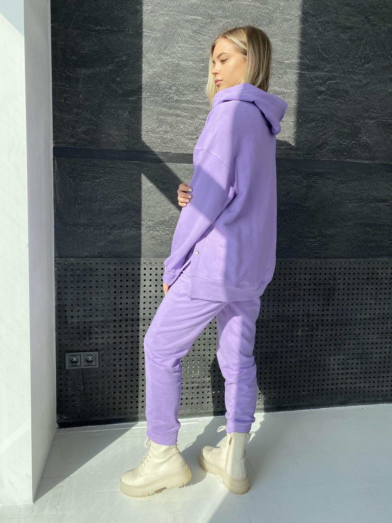 Лайф костюм  из 3х нитки 10782 АРТ. 47258 Цвет: Лаванда - фото 6, интернет магазин tm-modus.ru