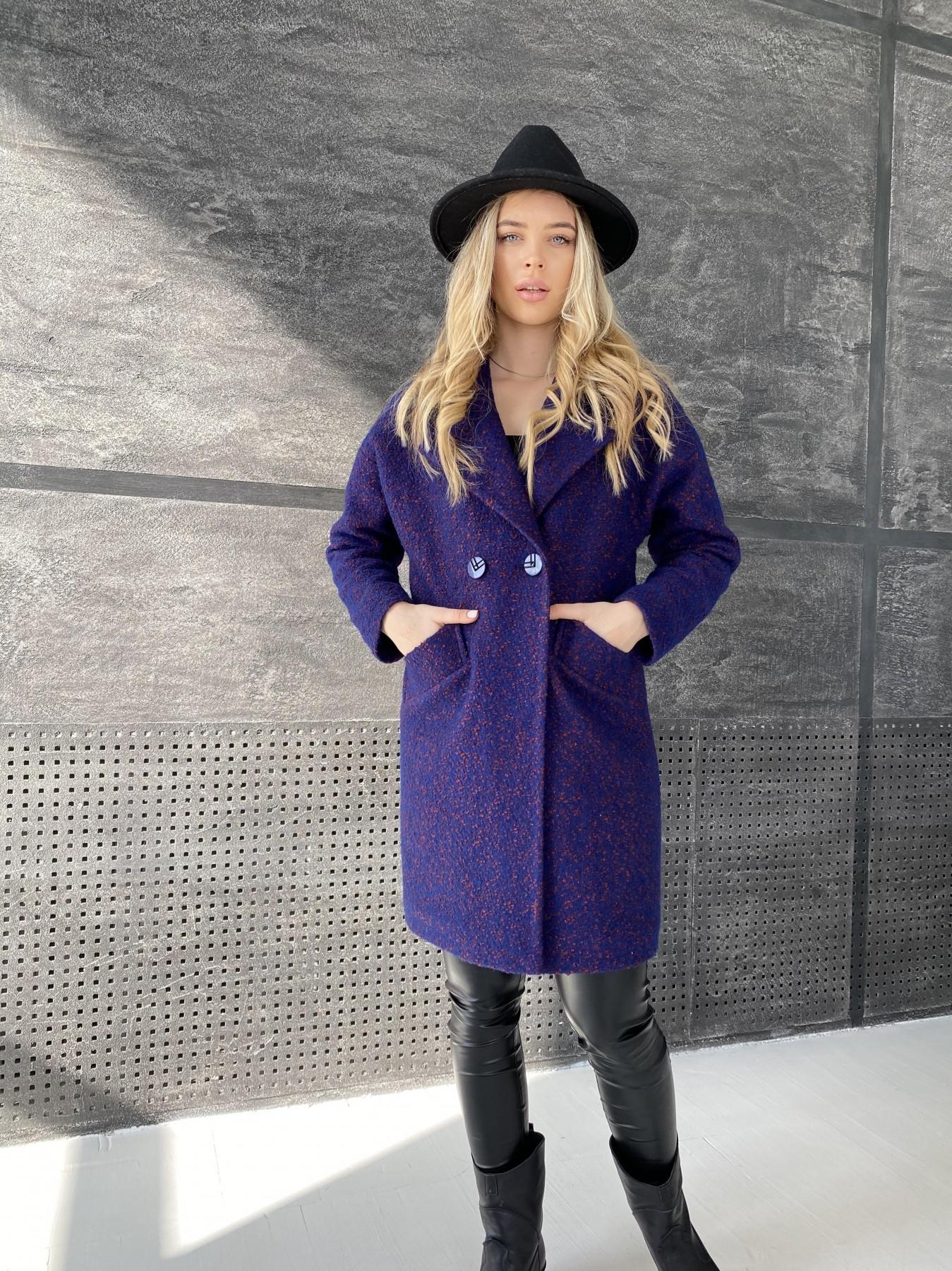 Магазины женского демисезонного пальто от Modus Сенсей пальто из шерсти букле 10780