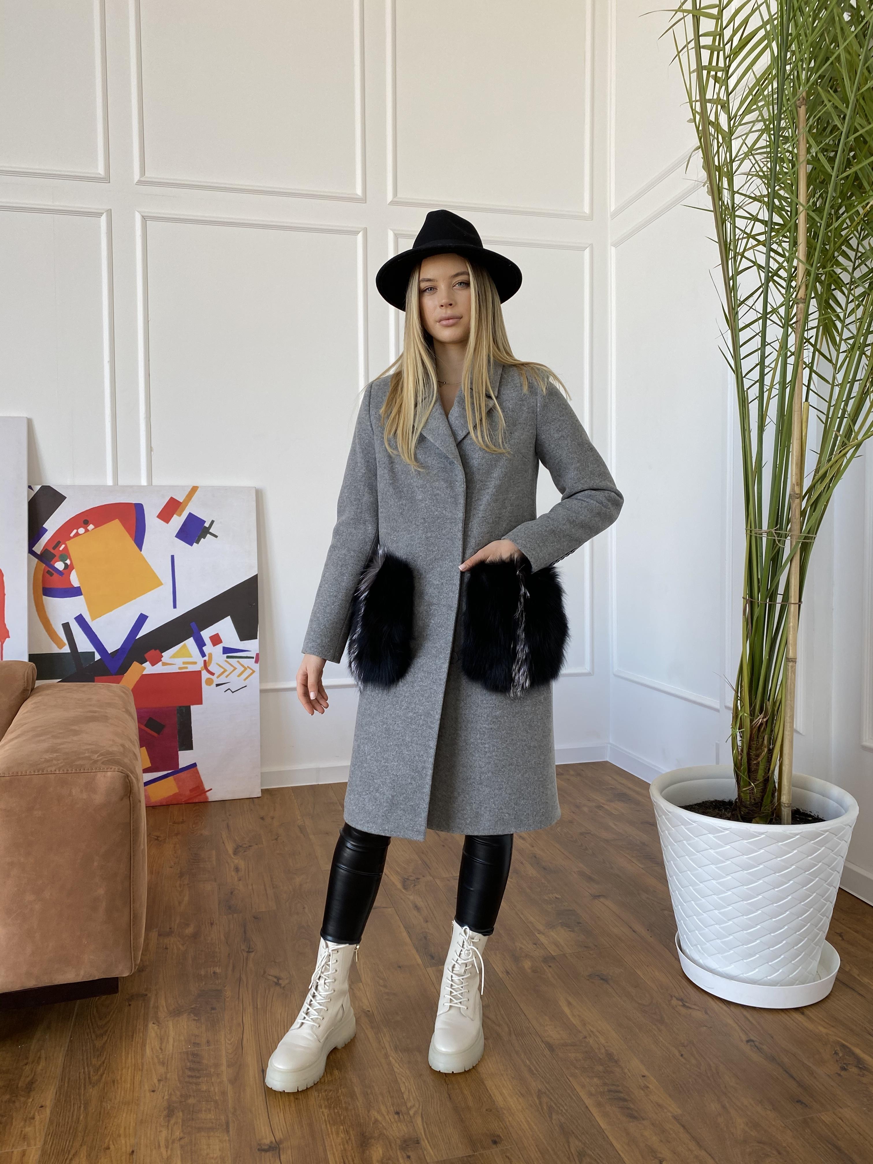 Зимнее пальто для женщин от Modus Пальто Батида 8528