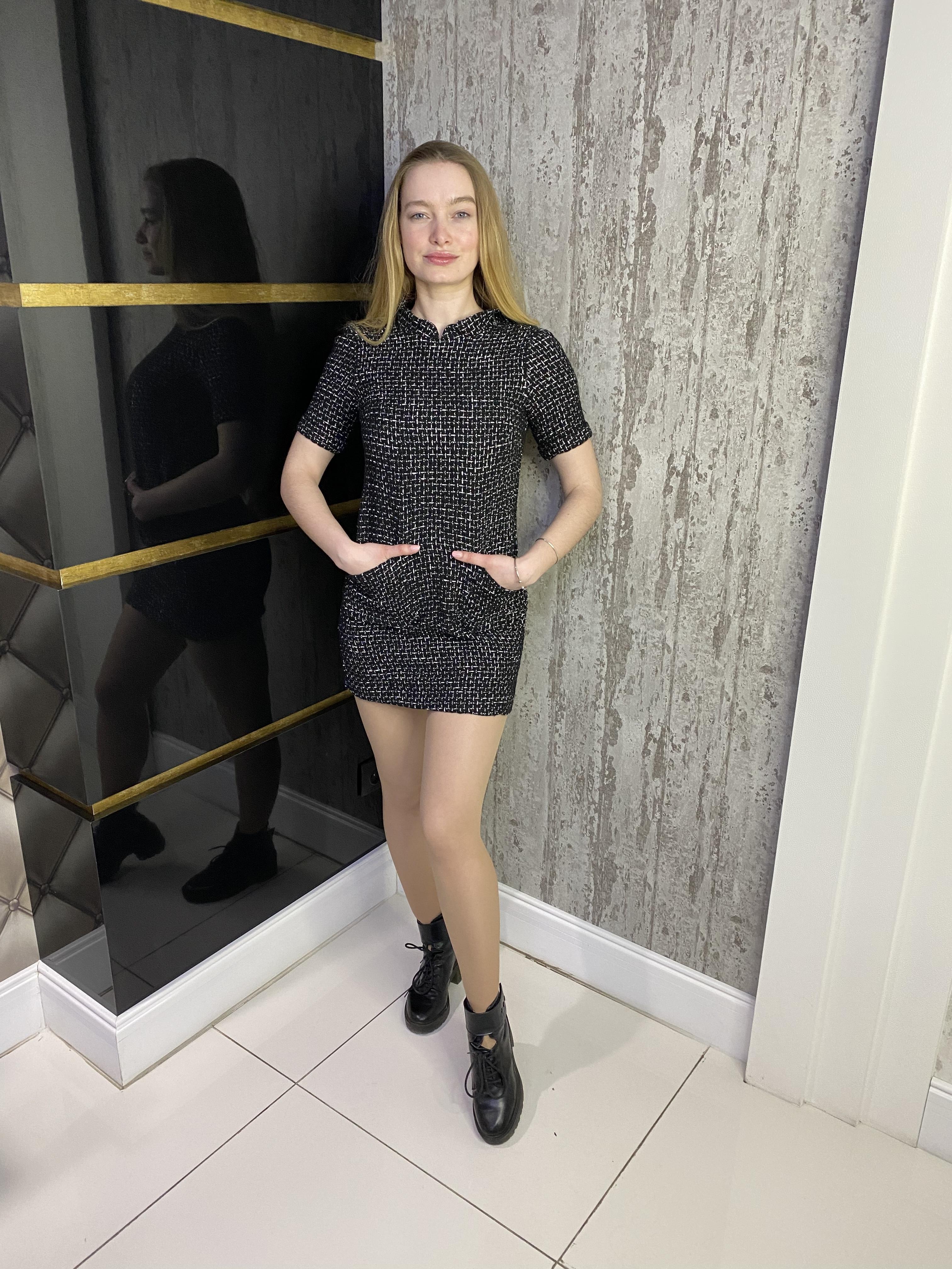 Платье Бонер 4871