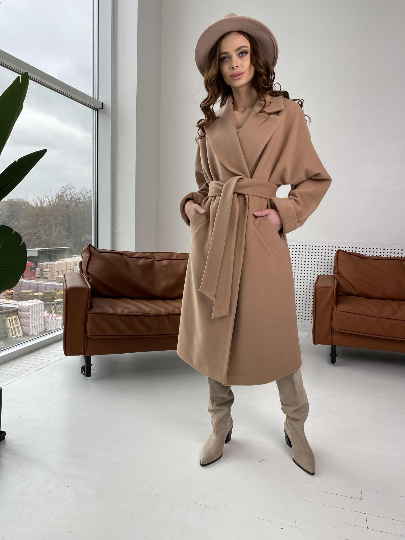 Магазины женского демисезонного пальто от Modus Влада пальто демисезонное из кашемира  10541