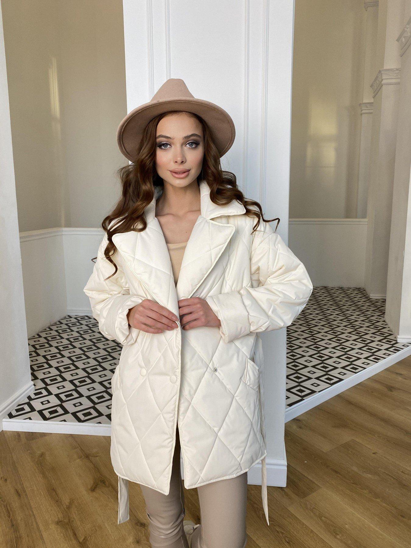 куртки оптом от производителя  Норд Бат стеганая куртка из плащевки Ammy  10947