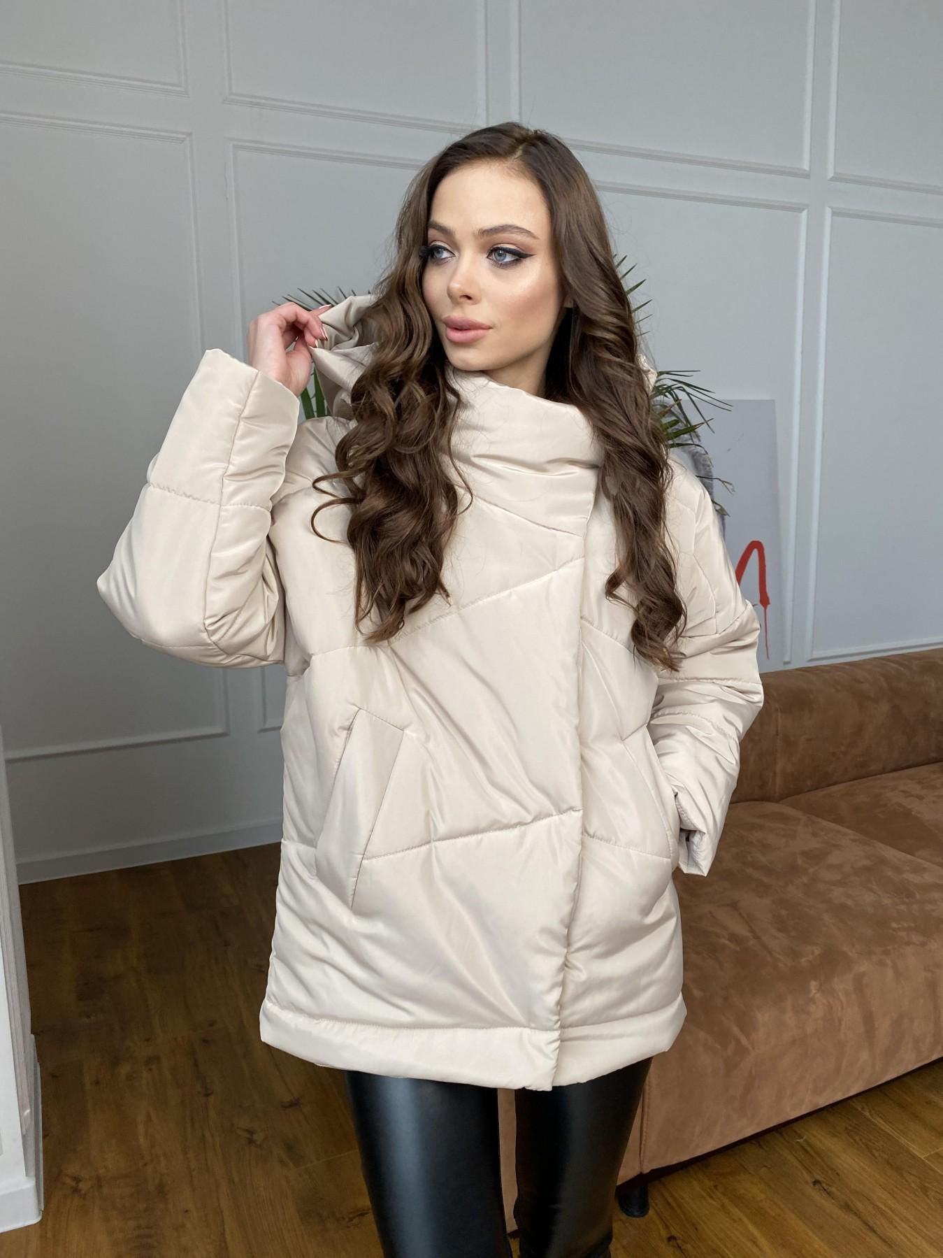купить куртки женские Уно куртка плащевка Ammy 10671