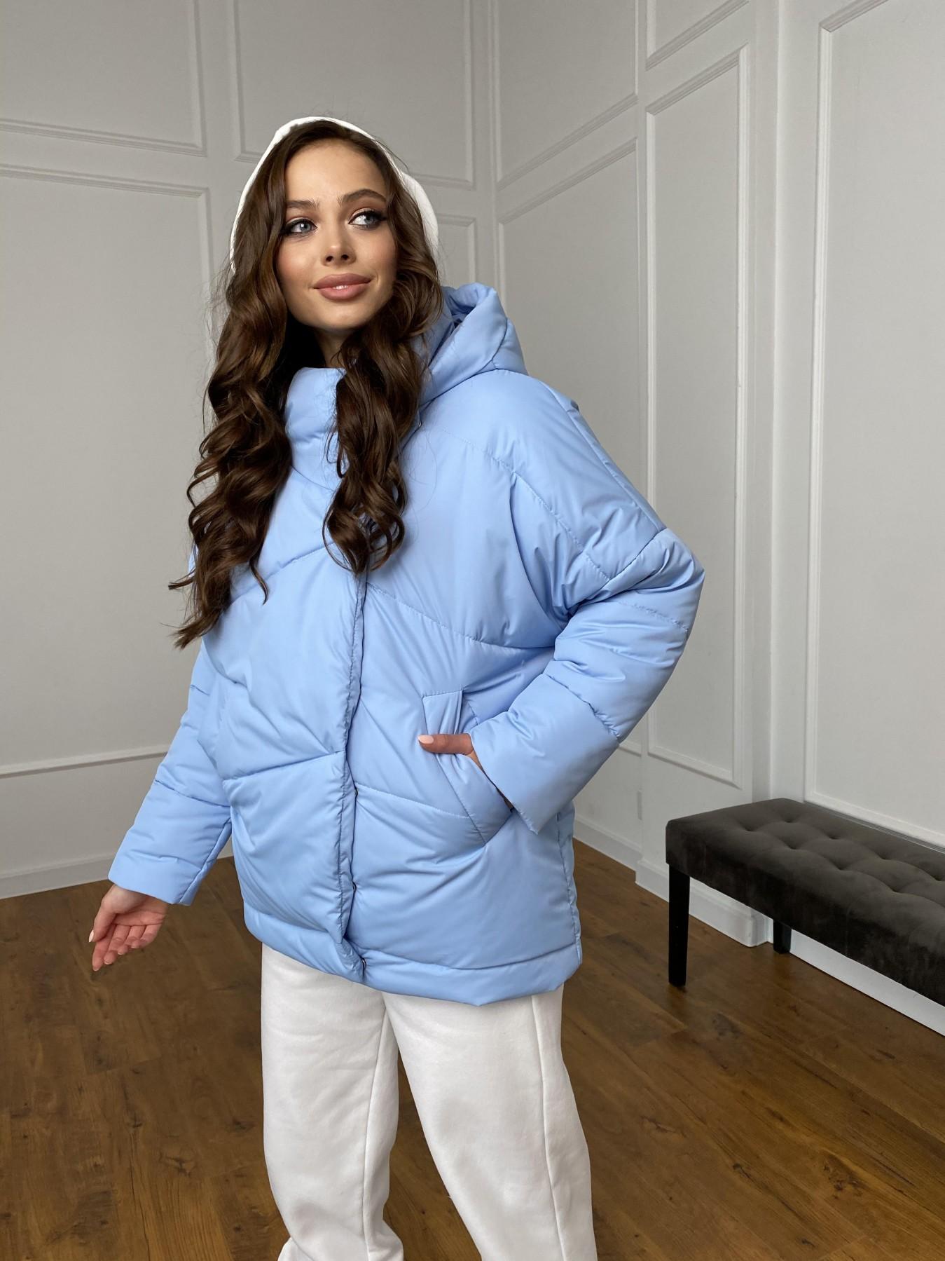 куртки оптом Харьков Уно куртка плащевка Ammy 10671