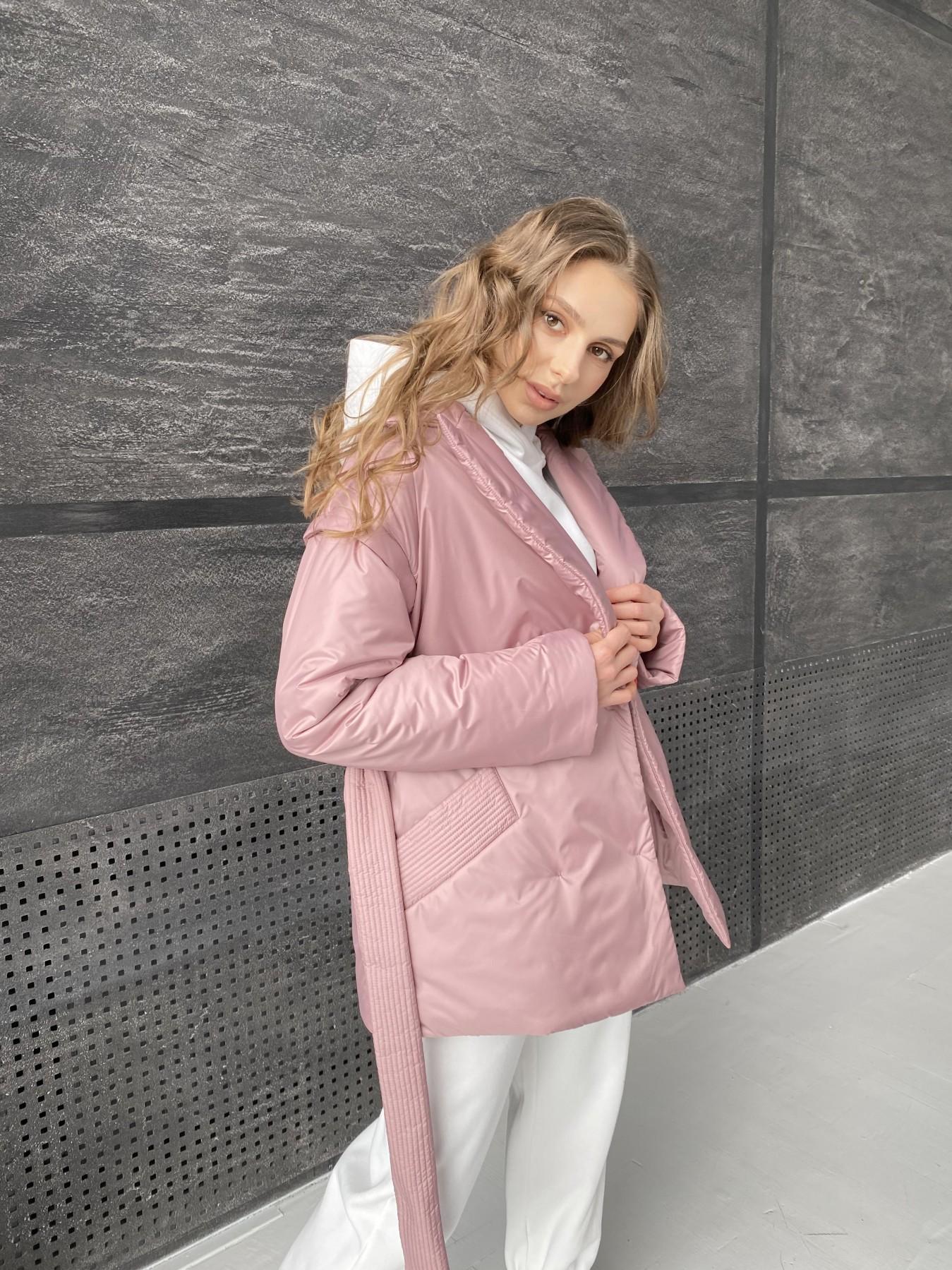 куртки оптом Украина  Форбс куртка из плащевой ткани 10986