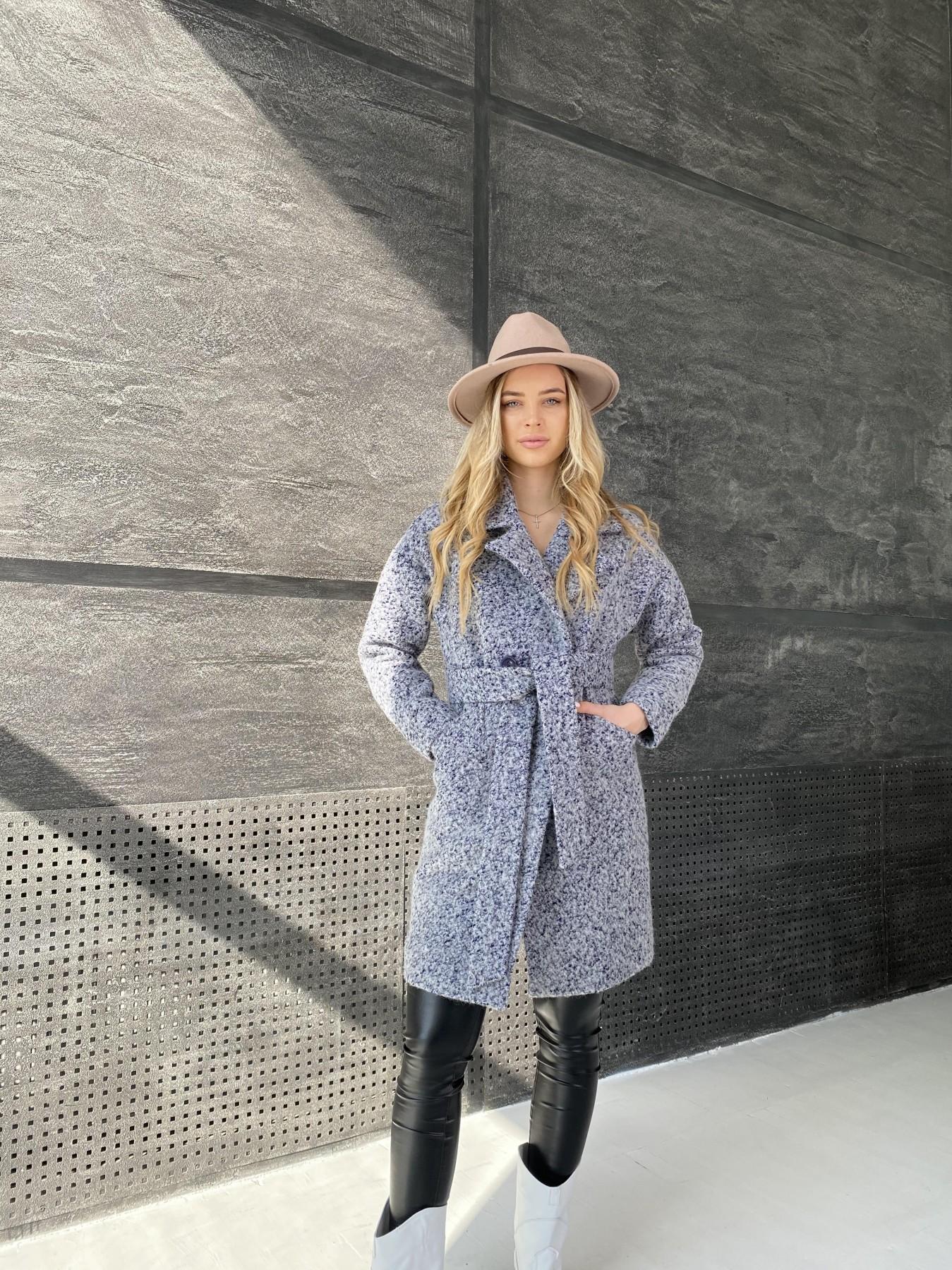 Женские демисезонные пальто производитель Харьков Modus Сенсей пальто из шерсти букле 10780