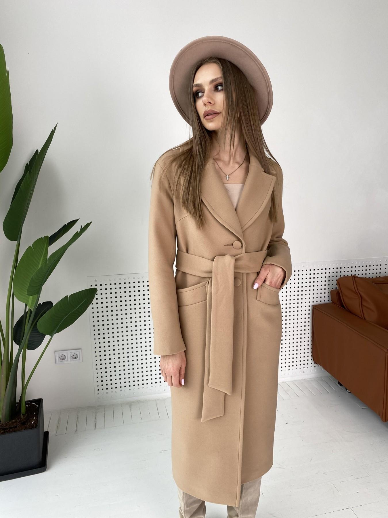 Женские демисезонные пальто производитель Харьков Modus Вейсона макси пальто из кашемира 10603