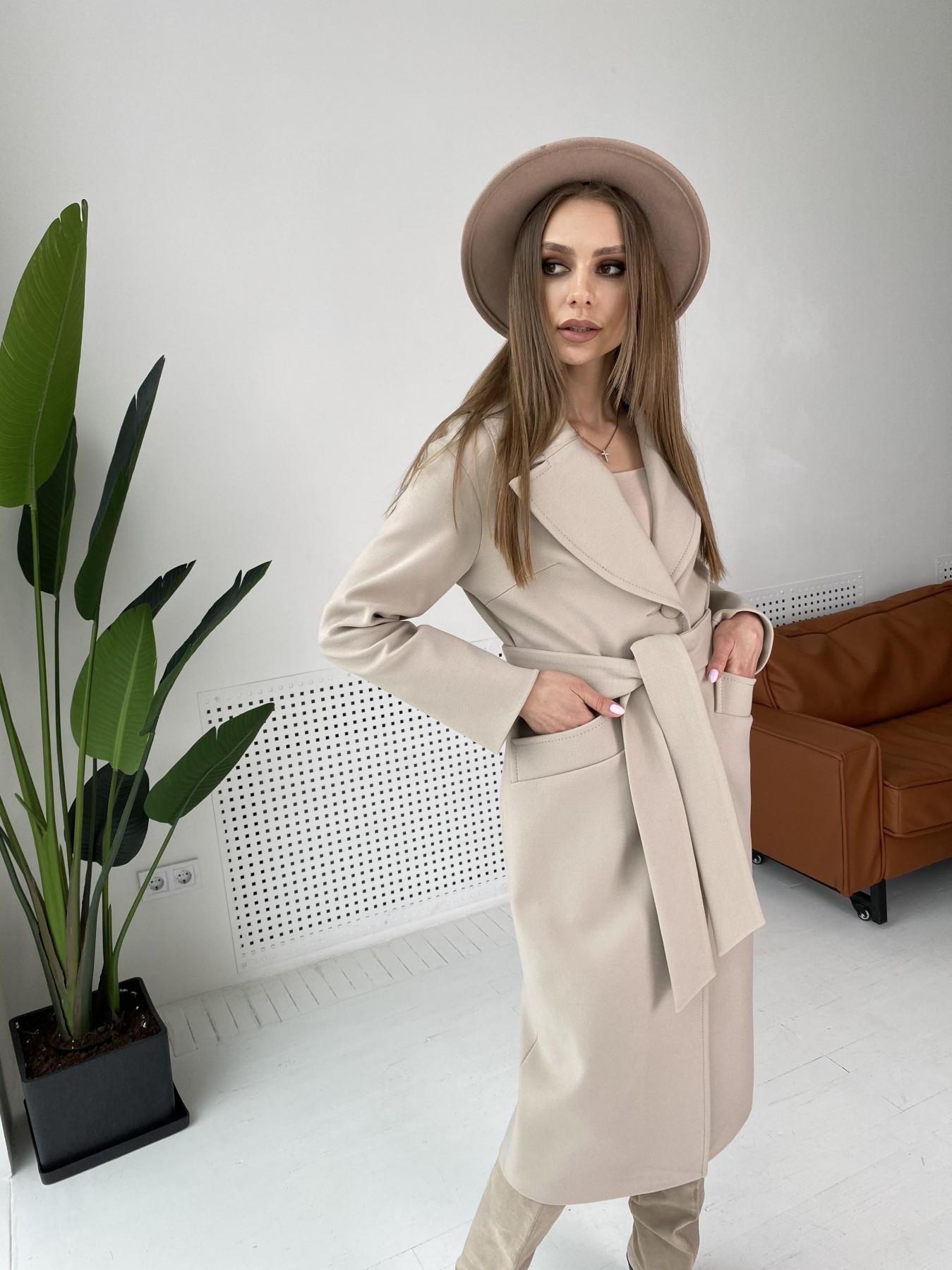 Демисезонное женское пальто от Modus Вейсона макси пальто из кашемира 10603