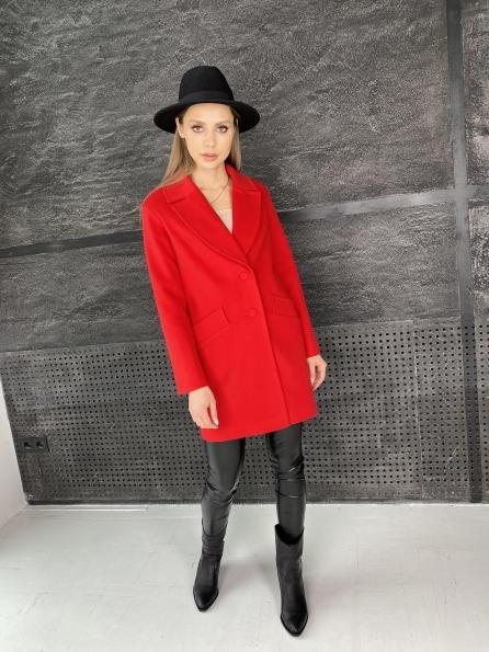 """Купить """"Вейсона"""" пальто  из кашемира  10854 оптом и в розницу"""