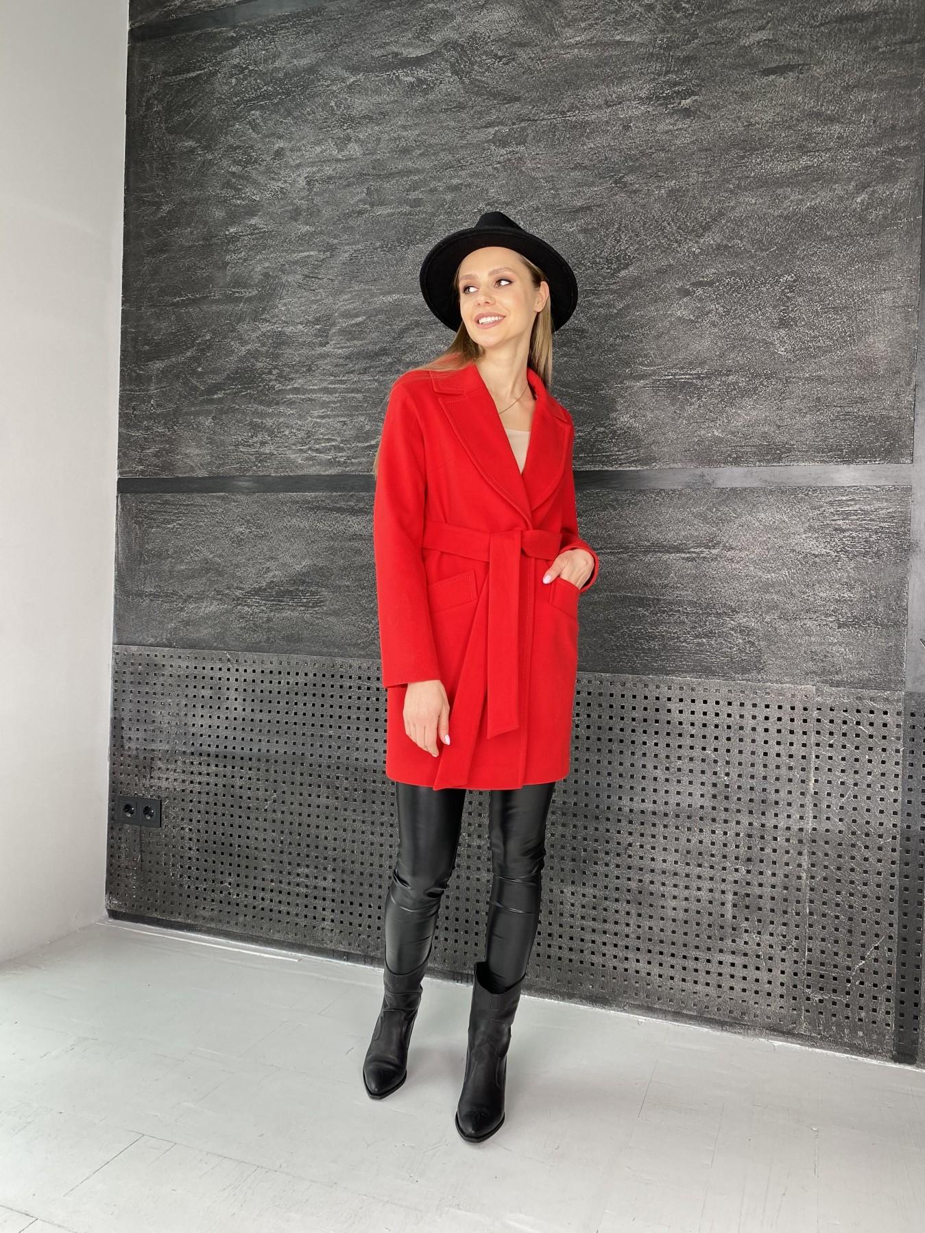 Купить пальто женское демисезонное от Modus Вейсона пальто  из кашемира  10854