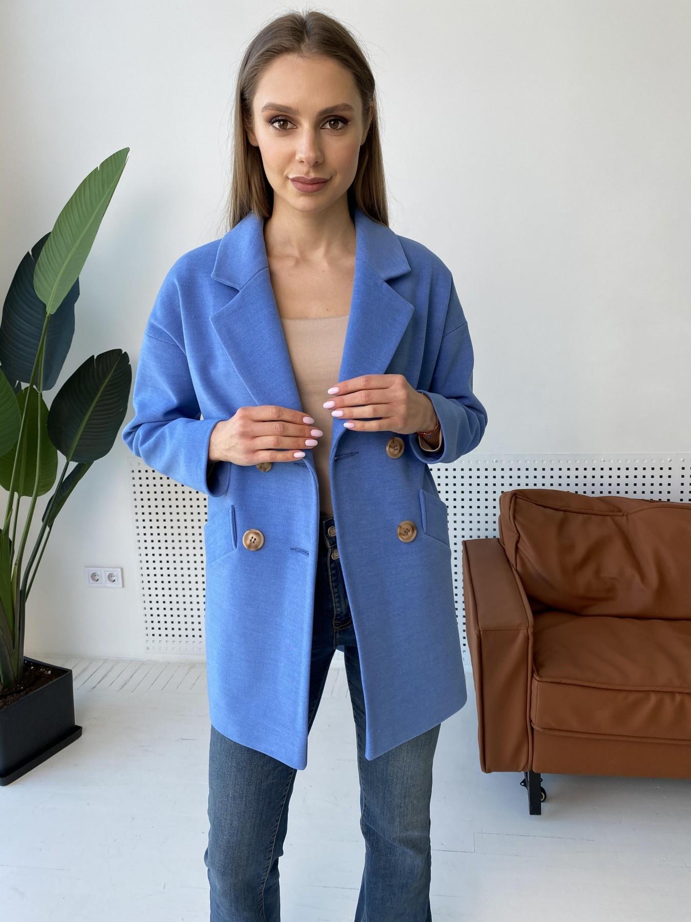 АРТ. 47552 Цвет: Голубой - фото 1, интернет магазин tm-modus.ru