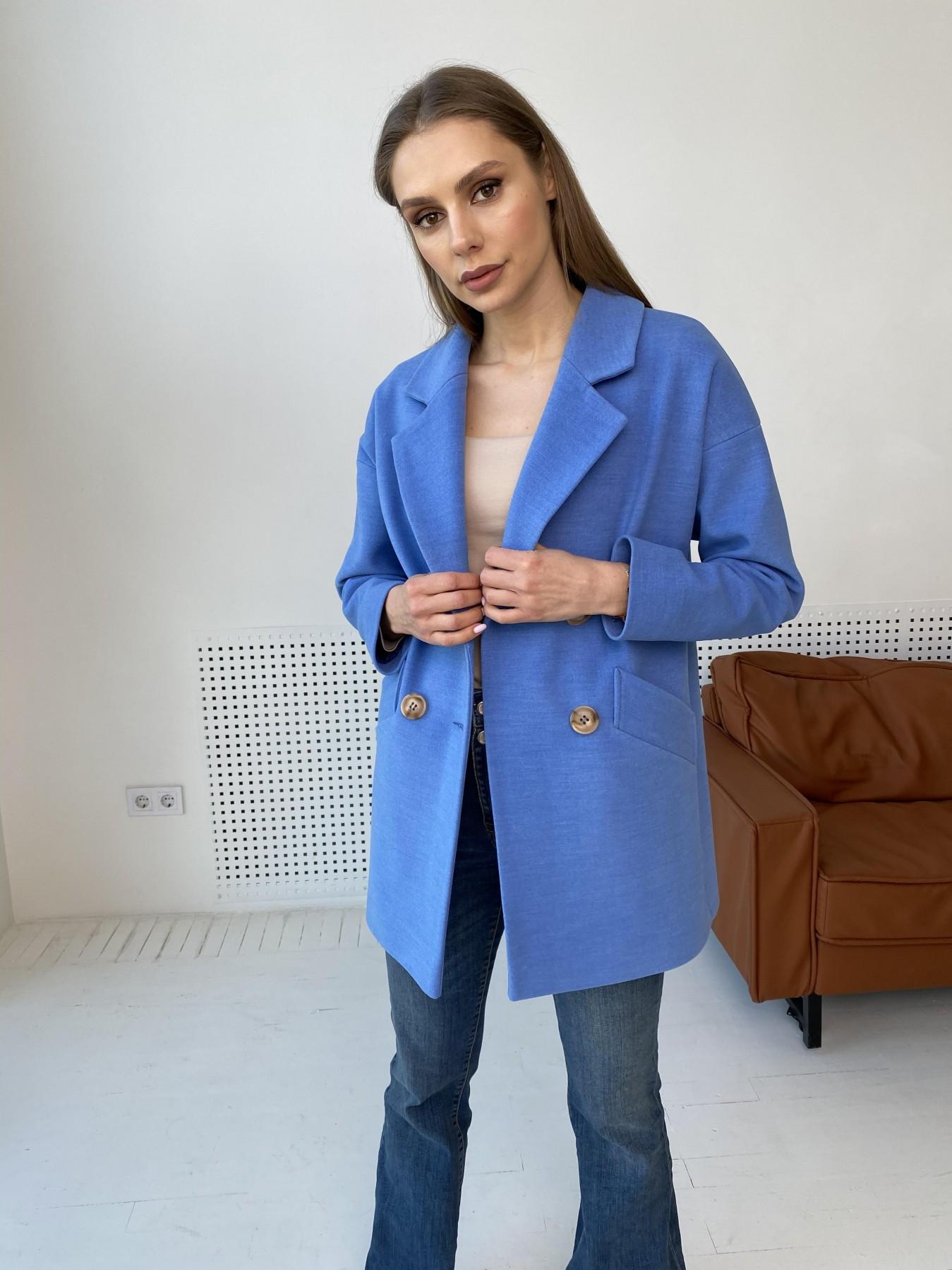 АРТ. 47552 Цвет: Голубой - фото 3, интернет магазин tm-modus.ru