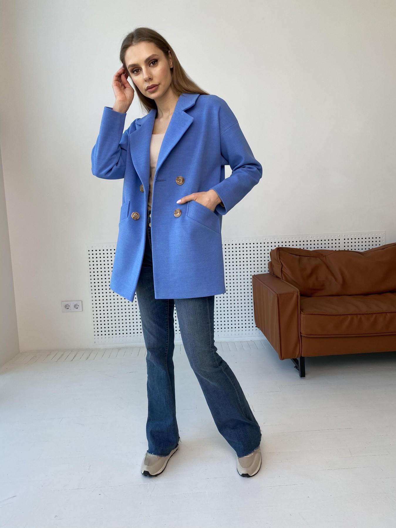 АРТ. 47552 Цвет: Голубой - фото 5, интернет магазин tm-modus.ru