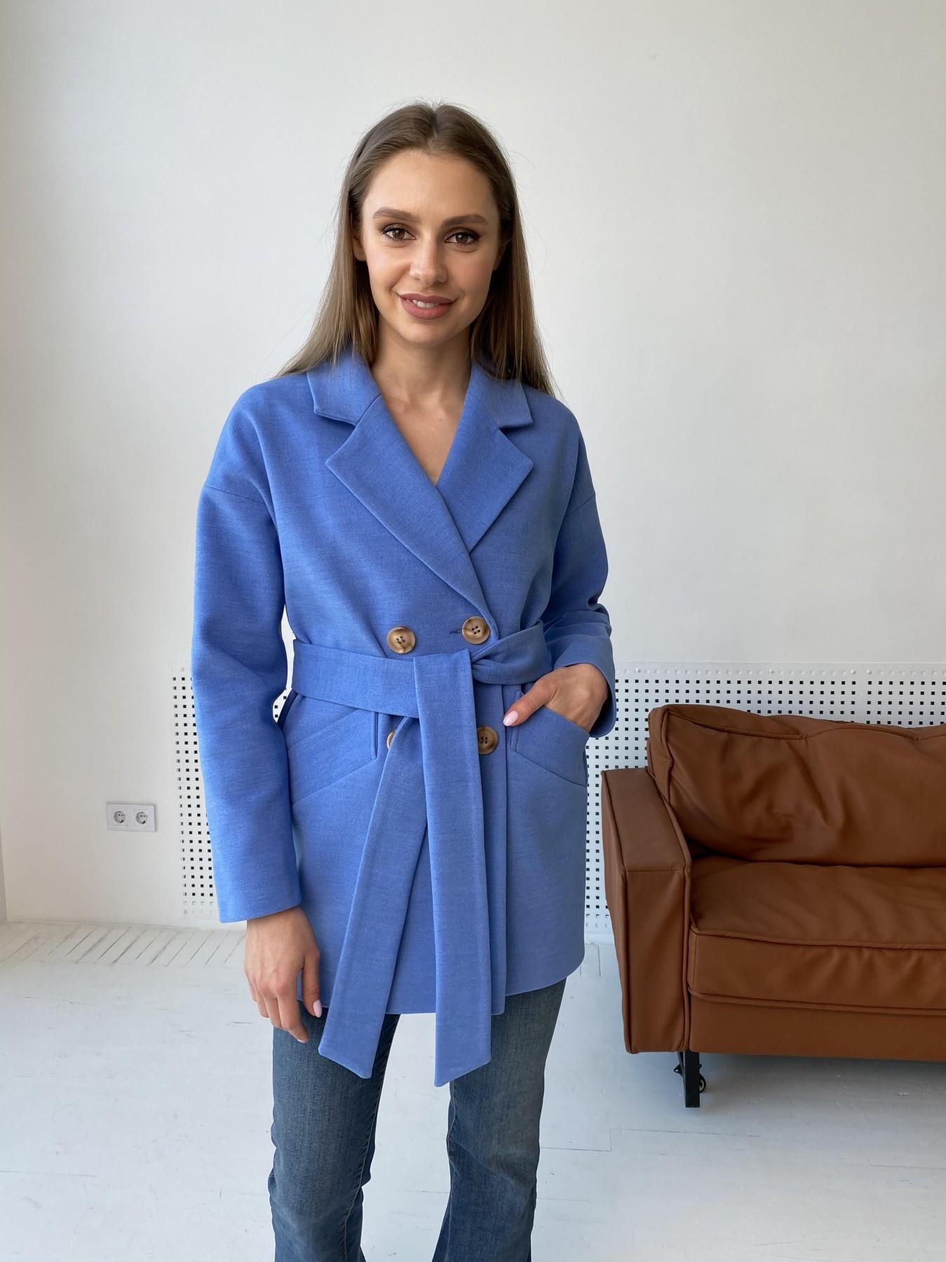 АРТ. 47552 Цвет: Голубой - фото 6, интернет магазин tm-modus.ru