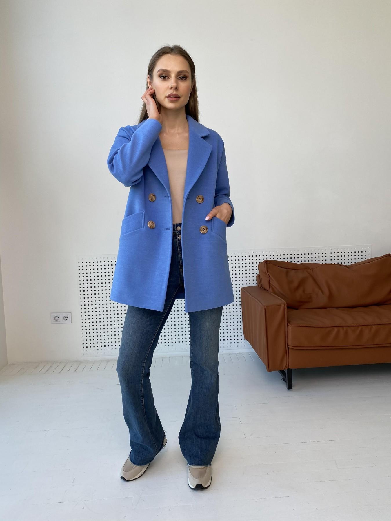АРТ. 47552 Цвет: Голубой - фото 7, интернет магазин tm-modus.ru
