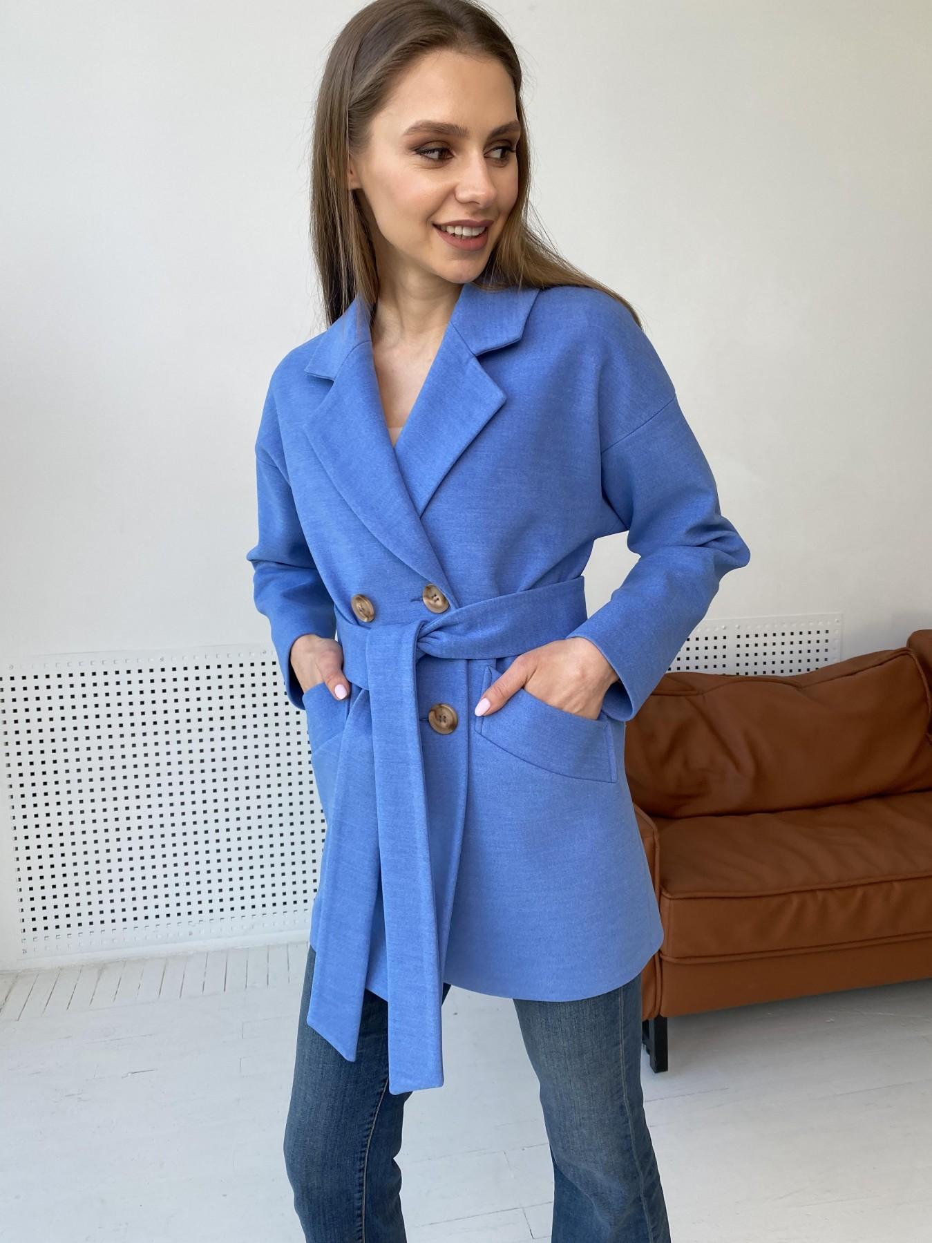 АРТ. 47552 Цвет: Голубой - фото 8, интернет магазин tm-modus.ru