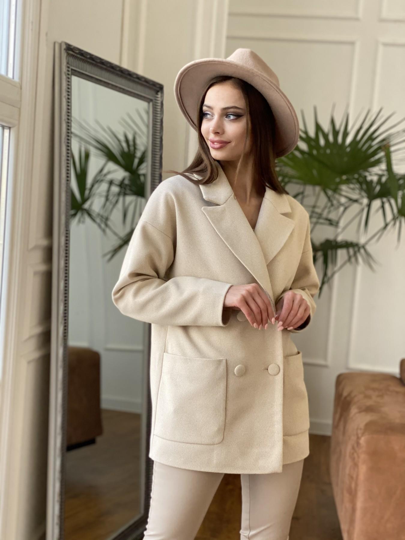 Пальто женские демисезонные недорого от Modus Мансера Флеш  пальто  11069