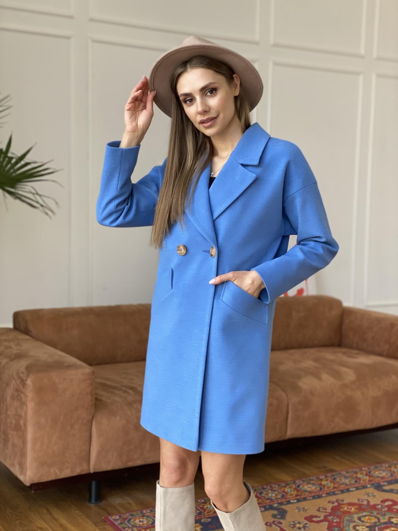Магазины женского демисезонного пальто от Modus Сенсей пальто из кашемира 10572
