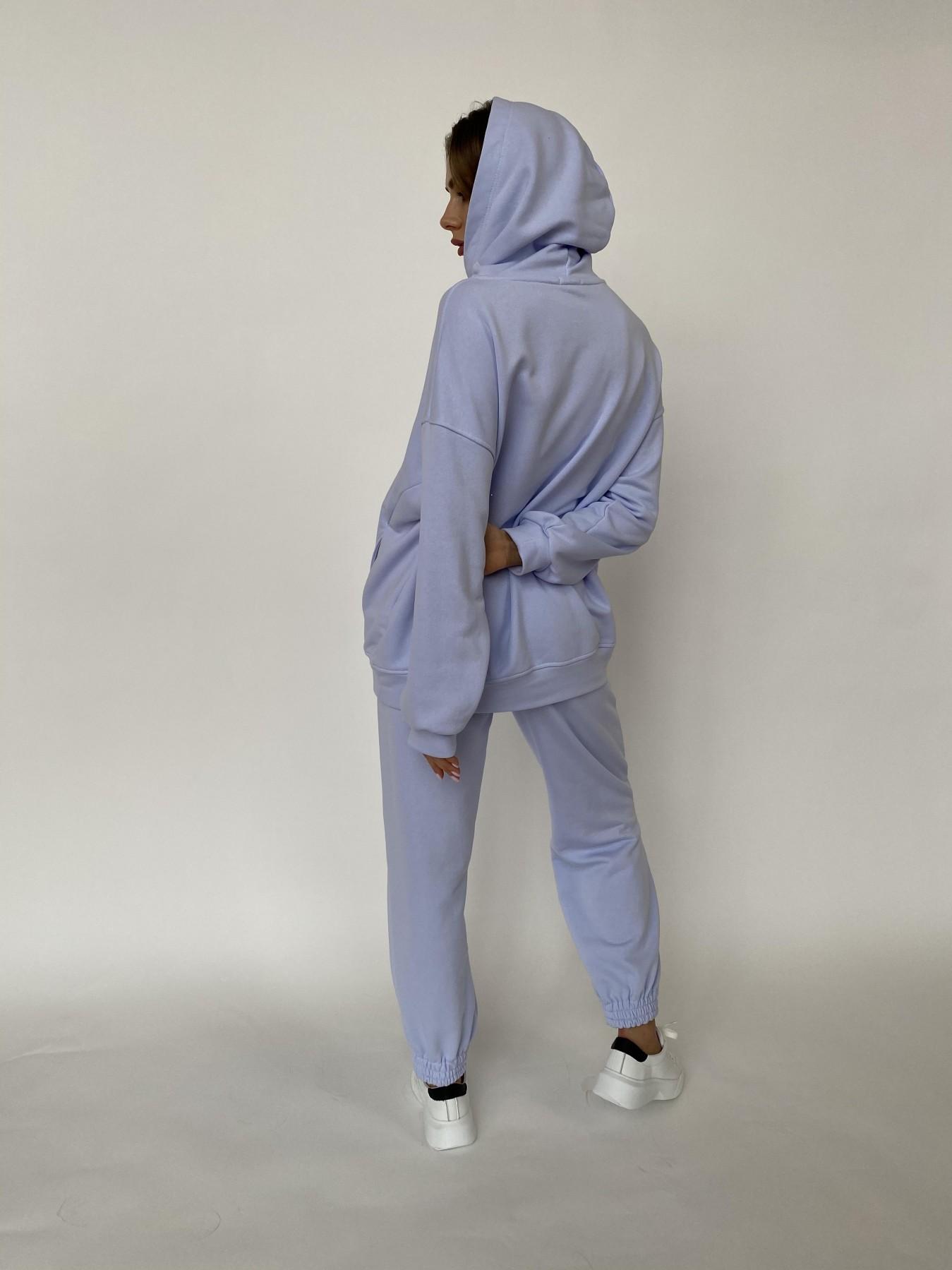 Марион костюм из 3х нитки 10581 АРТ. 47635 Цвет: Голубой Светлый - фото 9, интернет магазин tm-modus.ru