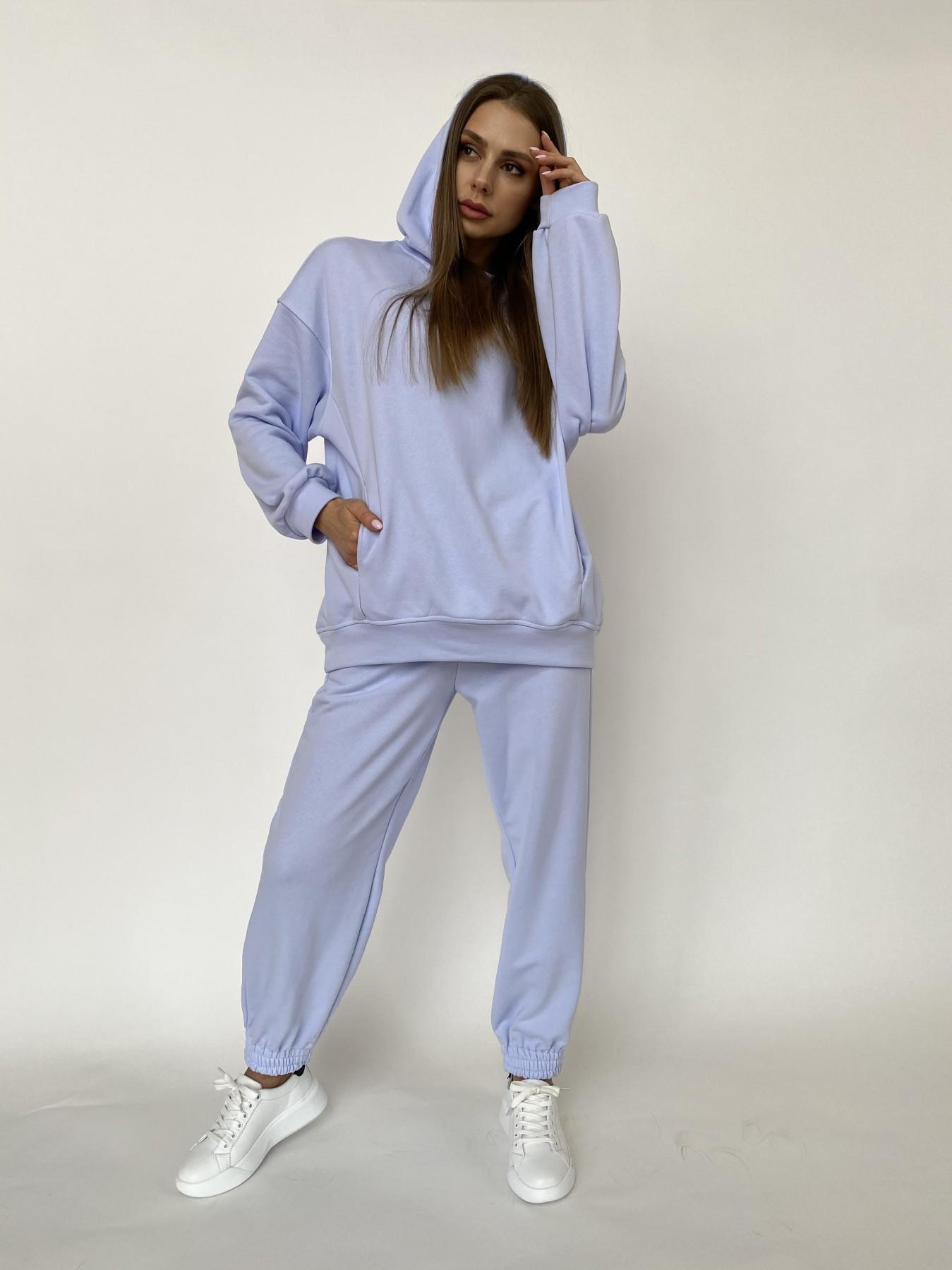 Марион костюм из 3х нитки 10581 АРТ. 47635 Цвет: Голубой Светлый - фото 10, интернет магазин tm-modus.ru
