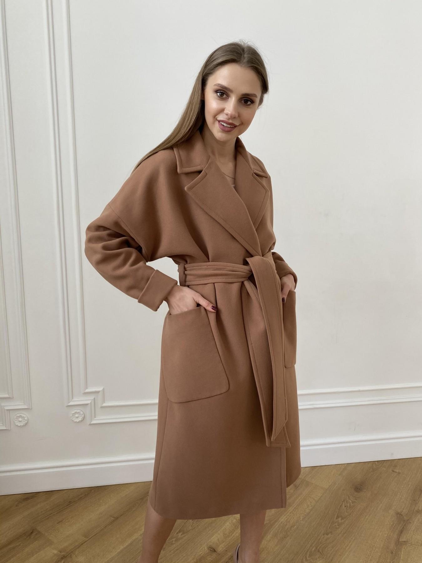 Пальто женские демисезонные недорого от Modus Кейт  пальто из кашемира 10539