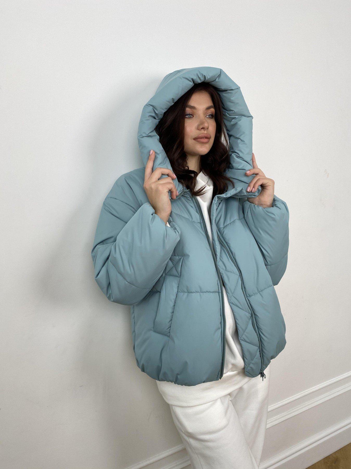 куртки оптом Харьков Нокс куртка  из плащевой ткани Astra 10994