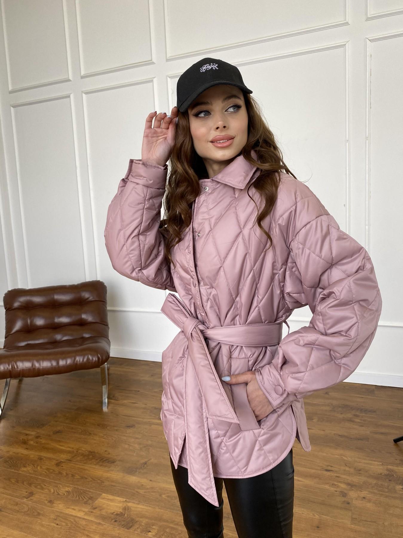 купить куртки женские Моно  куртка из плащевой ткани Gloria 11081