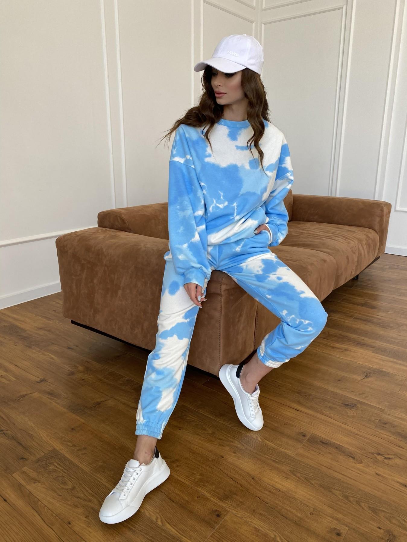 Женская одежда от производителя Modus Скай костюм c принтом из 3х нитки 11248