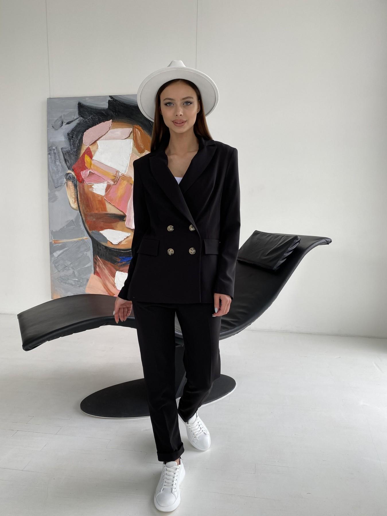 Женская одежда от производителя Modus Франко деловой костюм из костюмной ткани 11090