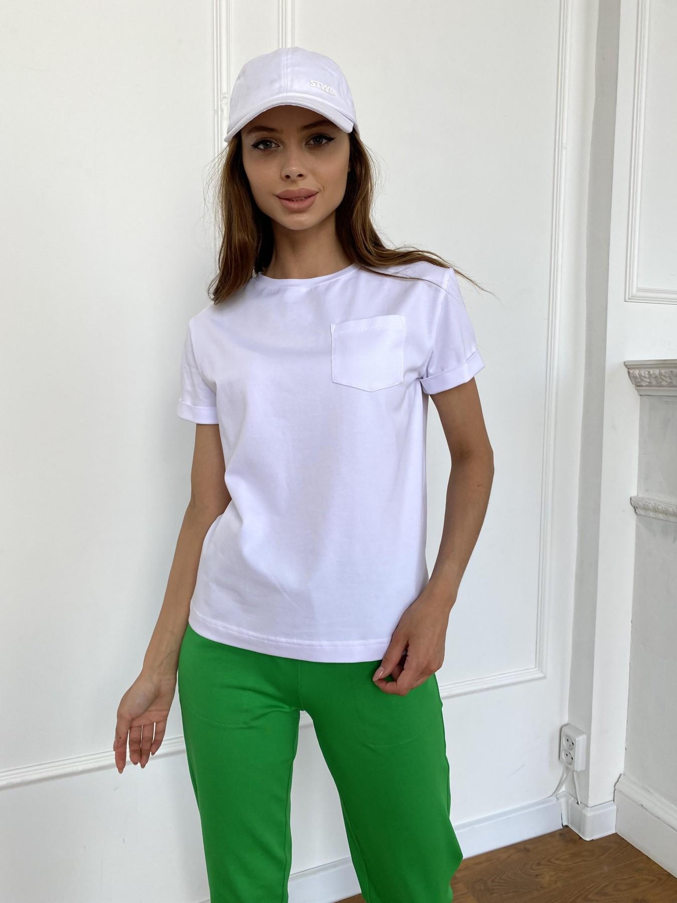 Купить женские майки недорого от Modus Вуди футболка из вискозы 11224