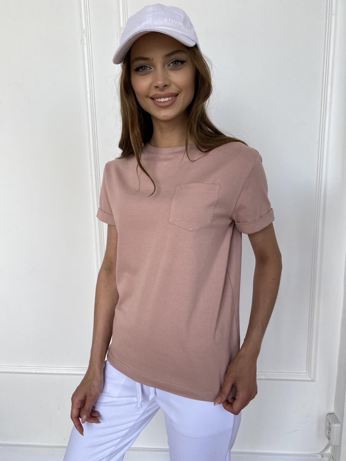 Женские футболки от ТМ Modus Вуди футболка из вискозы 11224