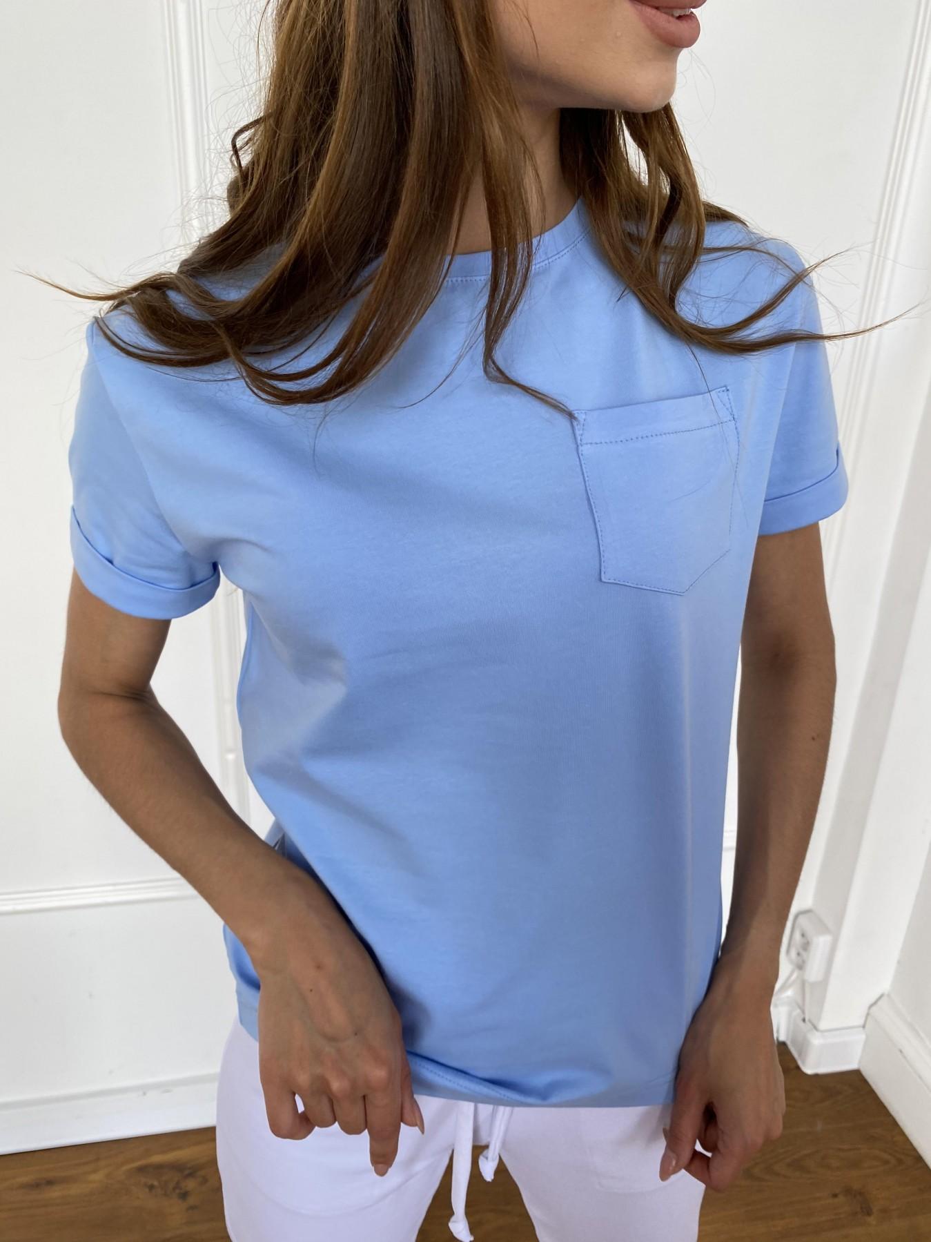 Женские майки оптом от Modus Вуди футболка из вискозы 11224