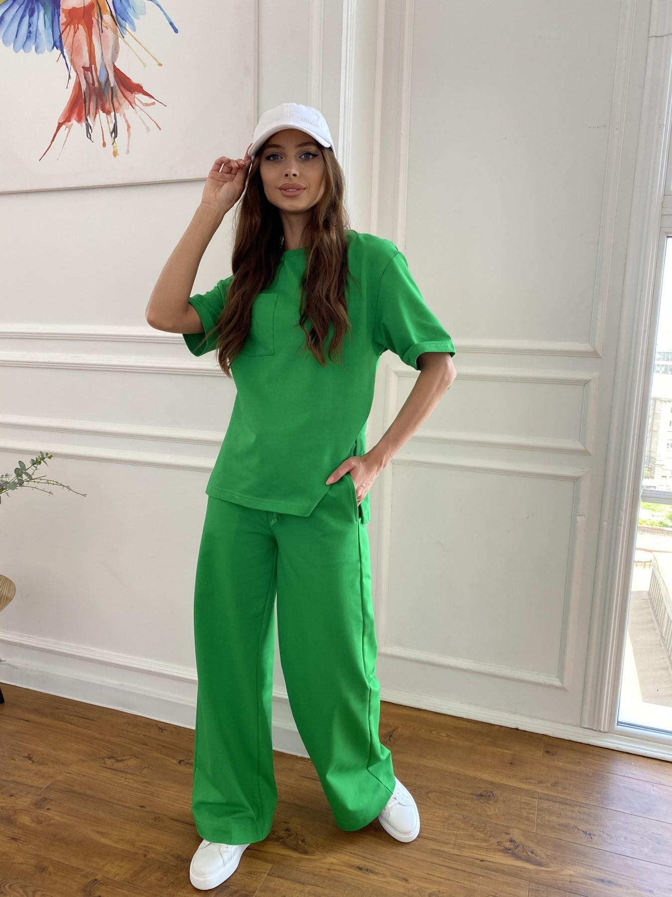 Женская одежда оптом Украина Modus Джокер костюм трикотажный из двунитки тонкий 11321