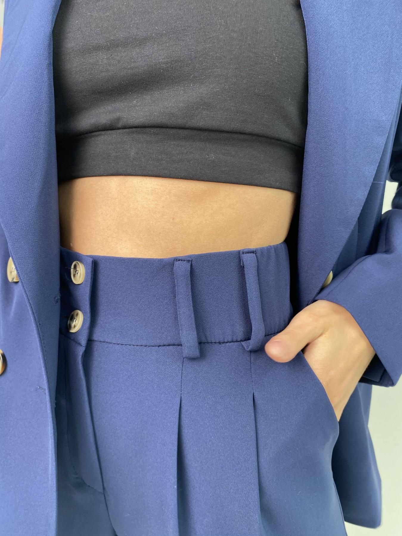Франко костюм из костюмной ткани 11090 АРТ. 47972 Цвет: Т.синий - фото 11, интернет магазин tm-modus.ru