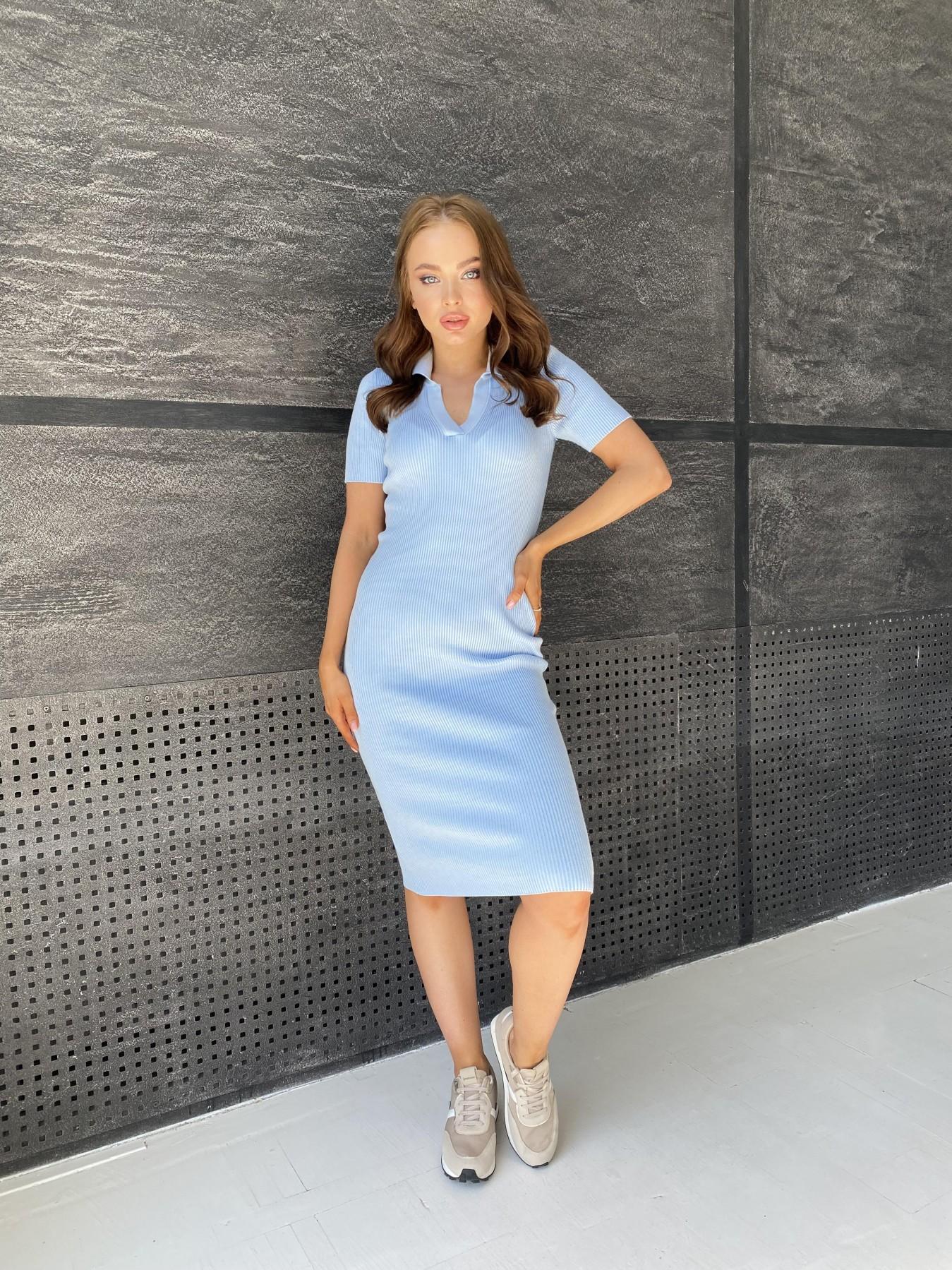 Платье в интернет магазине Платье воротник 91688