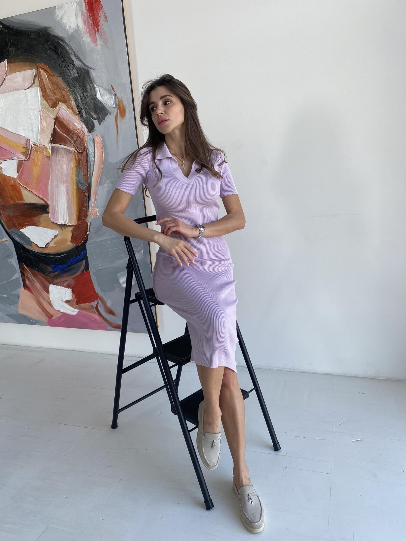 Купить платье в Украине Modus Платье воротник 91688