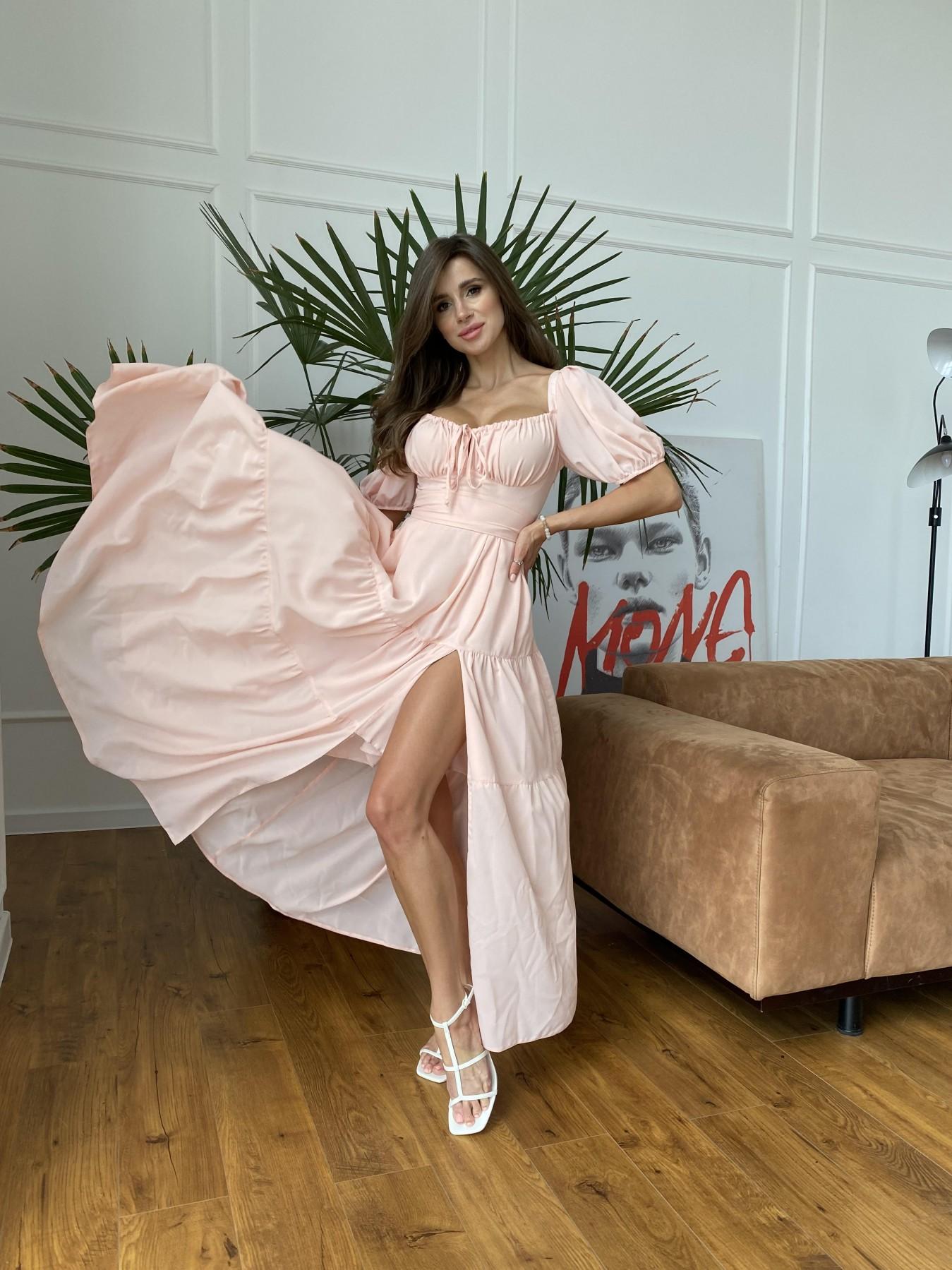 Платья от производителя Сейшелы платье креп шифон 11519
