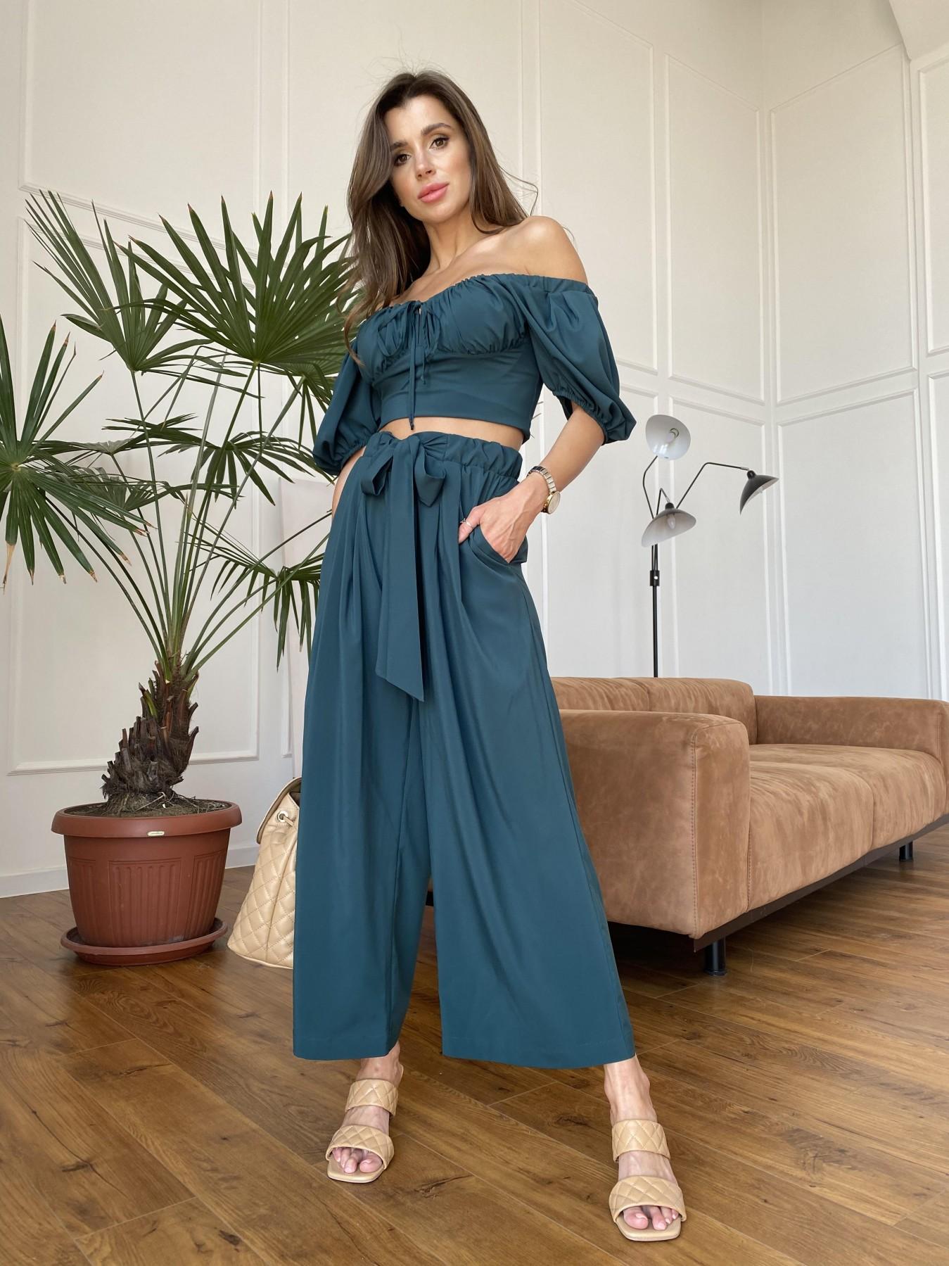 Женская одежда от производителя Modus Лагуна 3 костюм из софта 11561
