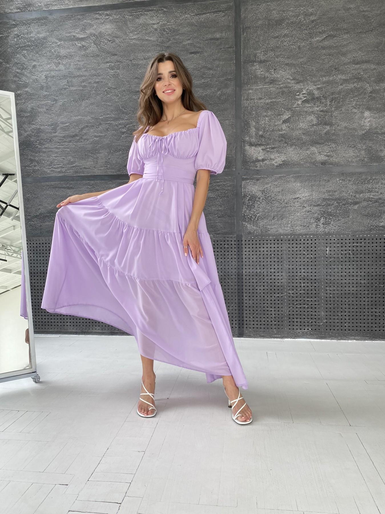 Купить платья в интернет магазине Сейшелы платье креп шифон 11519