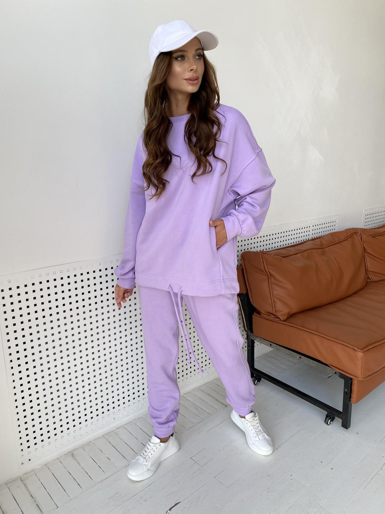 Женская одежда оптом Украина Modus Фарт 2 костюм трикотаж трехнитка 11634