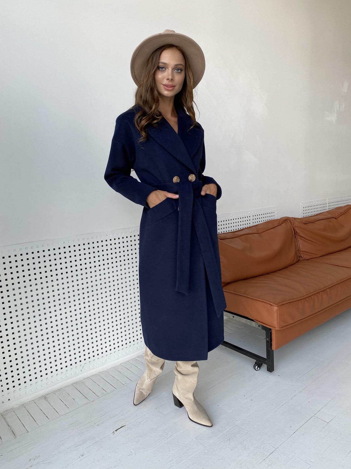 Купить пальто женское недорого от Modus Сенсей пальто макси из кашемира   10309