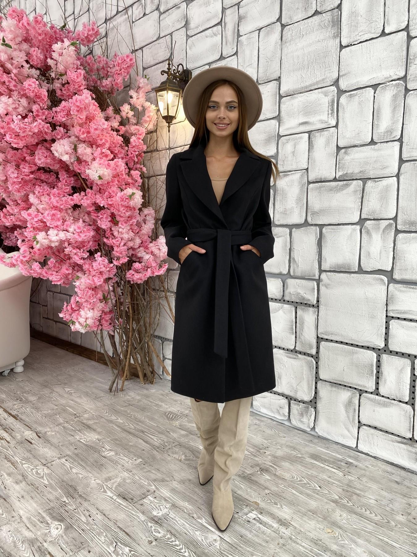 Пальто стеганное демисезонное женское цена от Modus Мехико кашемир гладкий пальто 11643