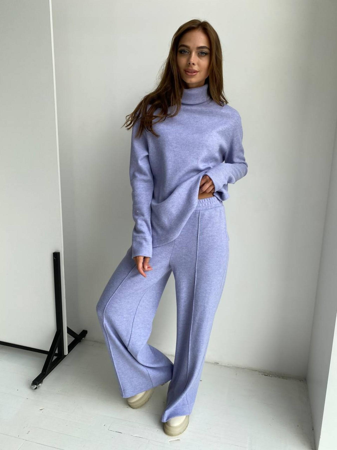 Женская одежда оптом Украина Modus Эдем костюм из плотного трикотажа 11738