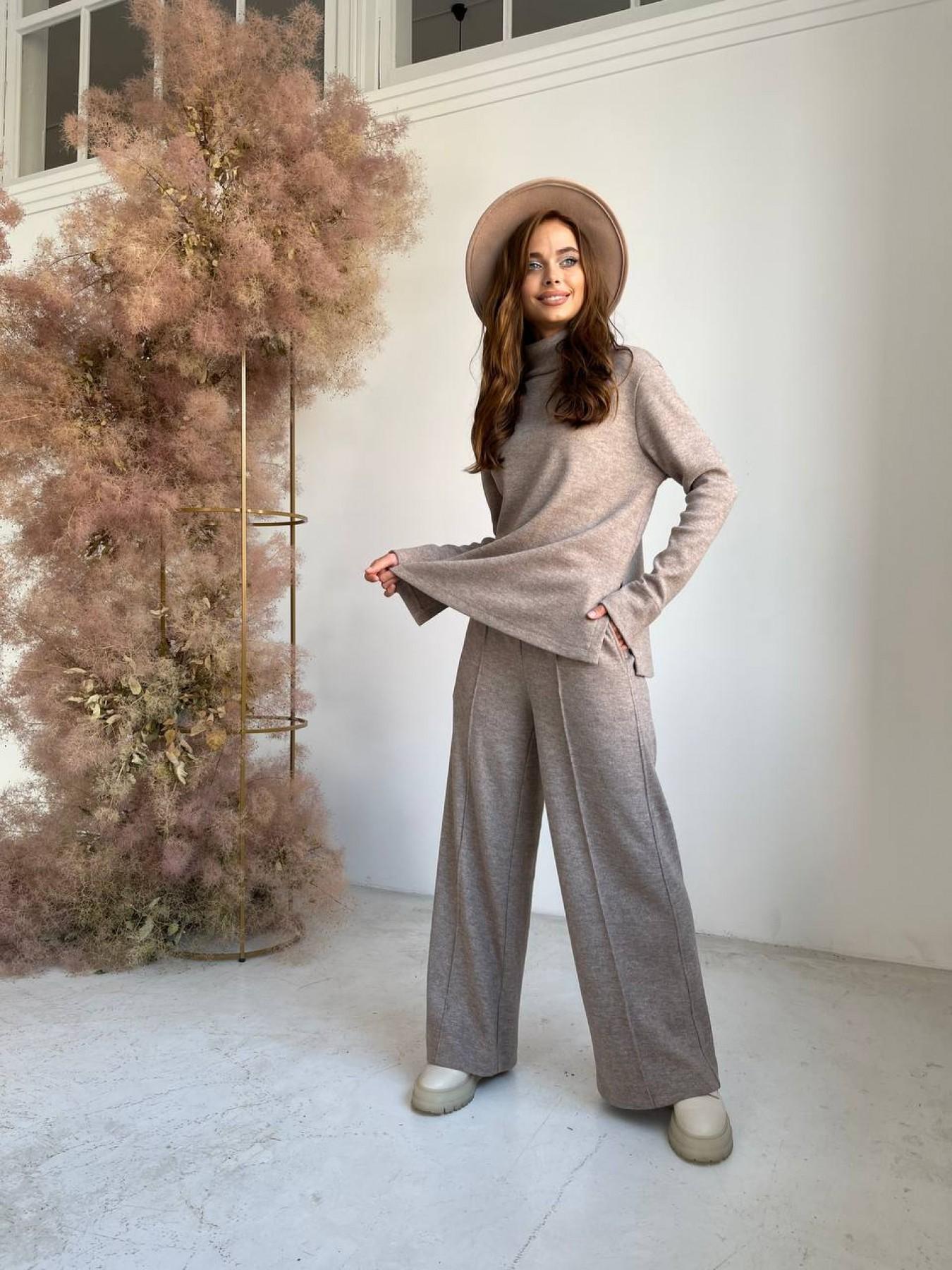 Женская одежда от производителя Modus Эдем костюм из плотного трикотажа 11738